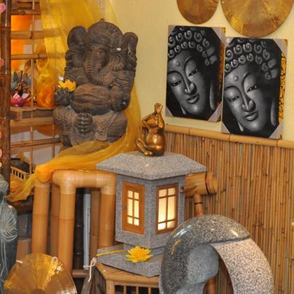 Wir über Uns Bambus Und Granit Für Haus Und Garten